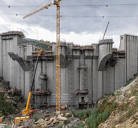 Alto Támega Hydroelectric Project in Portugal