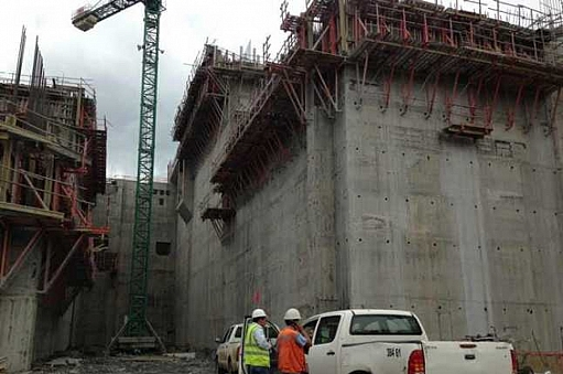 Awarded the execution of the concrete structures of the work LAV ANTEQUERA-GRANADA