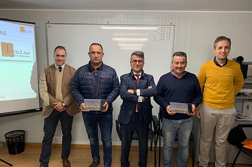 AWARDS AND RECOGNITION TO WORKERS